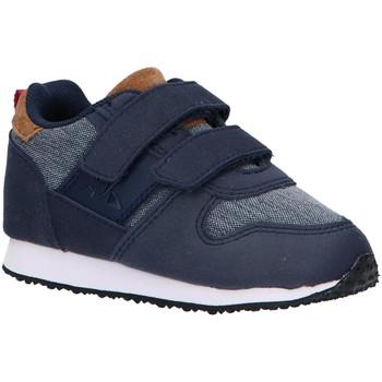 Sapatos Criança Sapatilhas Le Coq Sportif 2010127 JAZY CLASSIC Azul