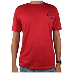 Textil Homem T-Shirt mangas curtas Nike Dry Elite Bball Tee Vermelho