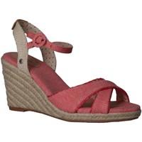 Sapatos Mulher Sandálias Pepe jeans PLS90453 SHARK SWEET Rosa