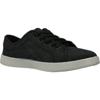Sapatos Mulher Sapatilhas Victoria 112508 Cinza