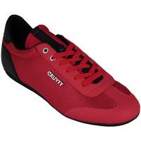 Sapatos Homem Sapatilhas Cruyff recopa red Vermelho
