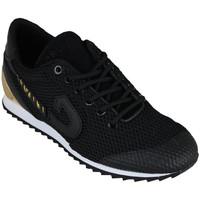 Sapatos Homem Sapatilhas Cruyff revolt black Preto
