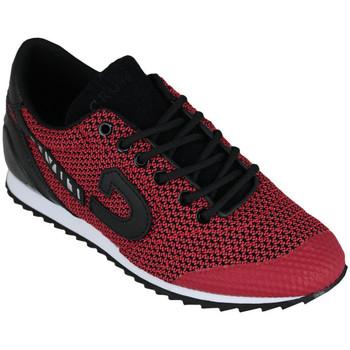 Sapatos Homem Sapatilhas Cruyff revolt red Vermelho