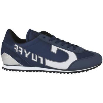Sapatos Homem Sapatilhas Cruyff ultra indigo Azul