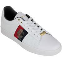 Sapatos Homem Sapatilhas Cruyff sylva semi white Branco