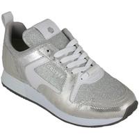 Sapatos Mulher Sapatilhas Cruyff lusso silver Prata