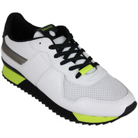Sapatos Homem Sapatilhas Cruyff cosmo white/fluo yellow Branco