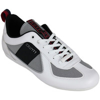 Sapatos Homem Sapatilhas Cruyff nite crowler white Branco