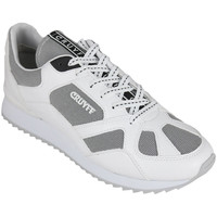 Sapatos Homem Sapatilhas Cruyff catorce white Branco