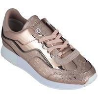 Sapatos Mulher Sapatilhas Cruyff rainbow skin Rosa