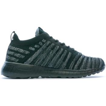Sapatos Mulher Sapatilhas Gas  Cinza