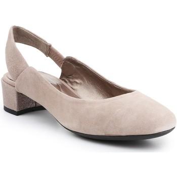 Sapatos Mulher Escarpim Geox D Carey B D64V8B-000J0-C5002 beige