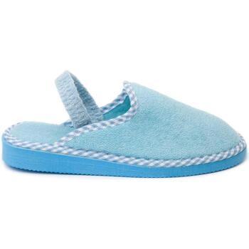 Sapatos Criança Chinelos No Name 67318 BLUE