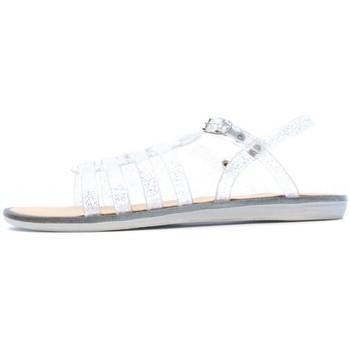 Sapatos Mulher Sandálias TBS  Prata