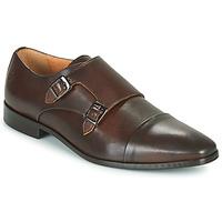 Sapatos Homem Sapatos Carlington NOMINUS Castanho