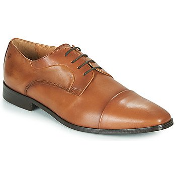 Sapatos Homem Sapatos Carlington NOMINEM Camel