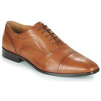 Sapatos Homem Richelieu Carlington NIMIO Camel