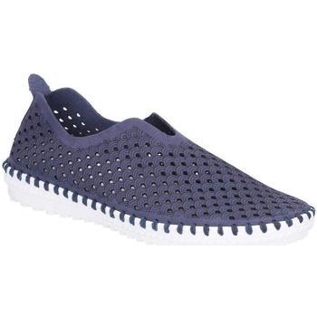 Sapatos Mulher Alpargatas Divaz  Marinha