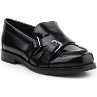 Sapatos Mulher Mocassins Geox D Promethea A D64R3A-00038-C9999 black