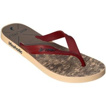 Sapatos Homem Chinelos Rider Shape Iii Thong AD Cinzento,Cor bege,Castanho