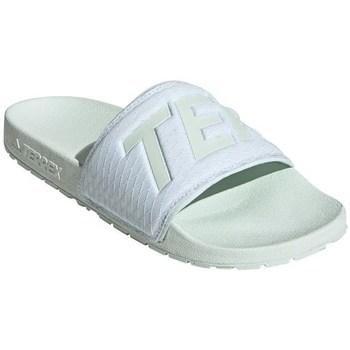 Sapatos Mulher chinelos adidas Originals Terrex Adilatte Branco