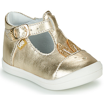 Sapatos Rapariga Sabrinas GBB ANINA Ouro