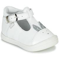 Sapatos Rapariga Sabrinas GBB ANINA Branco