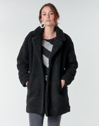 Textil Mulher Casacos Only ONLAURELIA Preto
