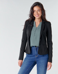Textil Mulher Casacos/Blazers Only ONLPOPTRASH BLAZER Preto