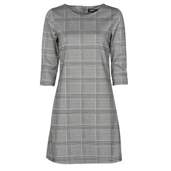 Textil Mulher Vestidos curtos Only ONLBRILLIANT Cinza