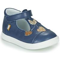 Sapatos Rapariga Sabrinas GBB EMILA Azul