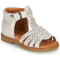 Sapatos Rapariga Sandálias GBB ATECA Rosa