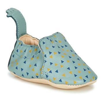 Sapatos Criança Chinelos Easy Peasy BLUMOO Azul