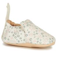 Sapatos Criança Chinelos Easy Peasy BLUMOO Branco