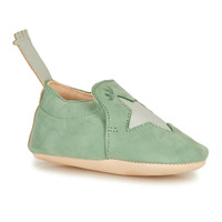 Sapatos Criança Chinelos Easy Peasy BLUMOO ETOILE Verde