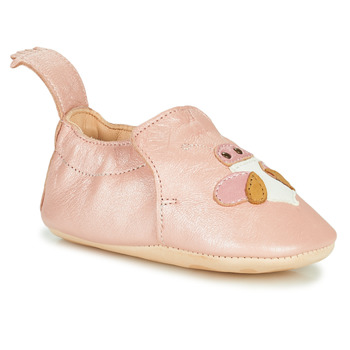 Sapatos Rapariga Chinelos Easy Peasy BLUMOO ABEILLE Rosa