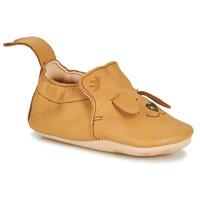 Sapatos Criança Chinelos Easy Peasy BLUMOO CHIEN Conhaque