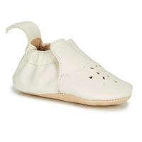 Sapatos Rapariga Chinelos Easy Peasy BLUMOO PERFOS Branco