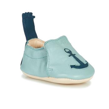 Sapatos Criança Chinelos Easy Peasy BLUMOO ANCRE Azul