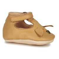 Sapatos Criança Chinelos Easy Peasy LOULOU CHIEN Castanho