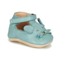 Sapatos Criança Chinelos Easy Peasy LOULOU MOUSE Azul