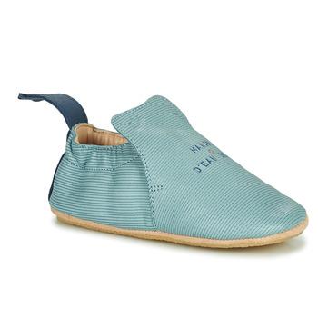 Sapatos Criança Chinelos Easy Peasy BLUBLU Azul