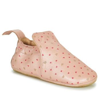 Sapatos Rapariga Chinelos Easy Peasy BLUBLU Rosa
