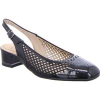 Sapatos Mulher Escarpim Ara Graz Highsoft Heels Black