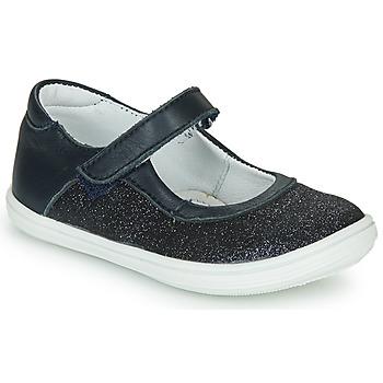 Sapatos Rapariga Sabrinas GBB PLACIDA Marinho