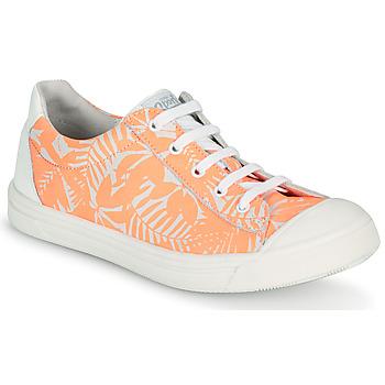 Sapatos Rapariga Sapatilhas GBB MATIA Vermelho