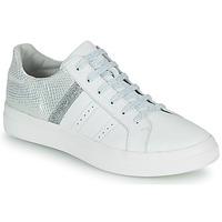 Sapatos Rapariga Sapatilhas GBB DANINA Branco