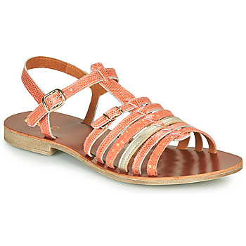 Sapatos Rapariga Sandálias GBB BANGKOK Coral