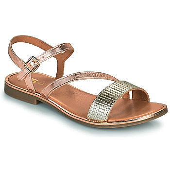 Sapatos Rapariga Sandálias GBB FANA Rosa