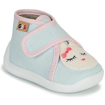 Sapatos Rapariga Chinelos GBB APODIE Azul